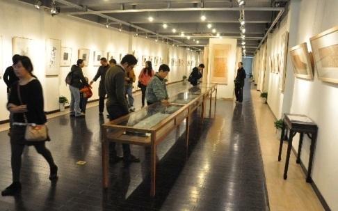 Photo courtesy huangzheng1958.blog.sohu.com