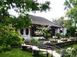 Gardens in Suzhou. Photo: http://img.cits.net