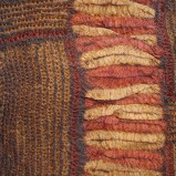 Textile from the collection of Yoshiko I. Wada
