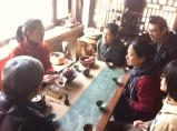 Tearoom at Jin Ze