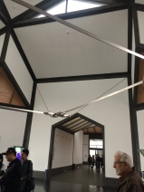 Suzhou Museum which IM Pei designed. Photo courtesy of Amy Putansu.