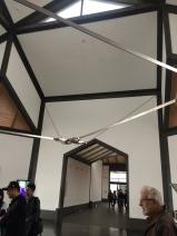 Suzhou Museum which IM Pei designed. Photo courtesy of Amy Putansu.